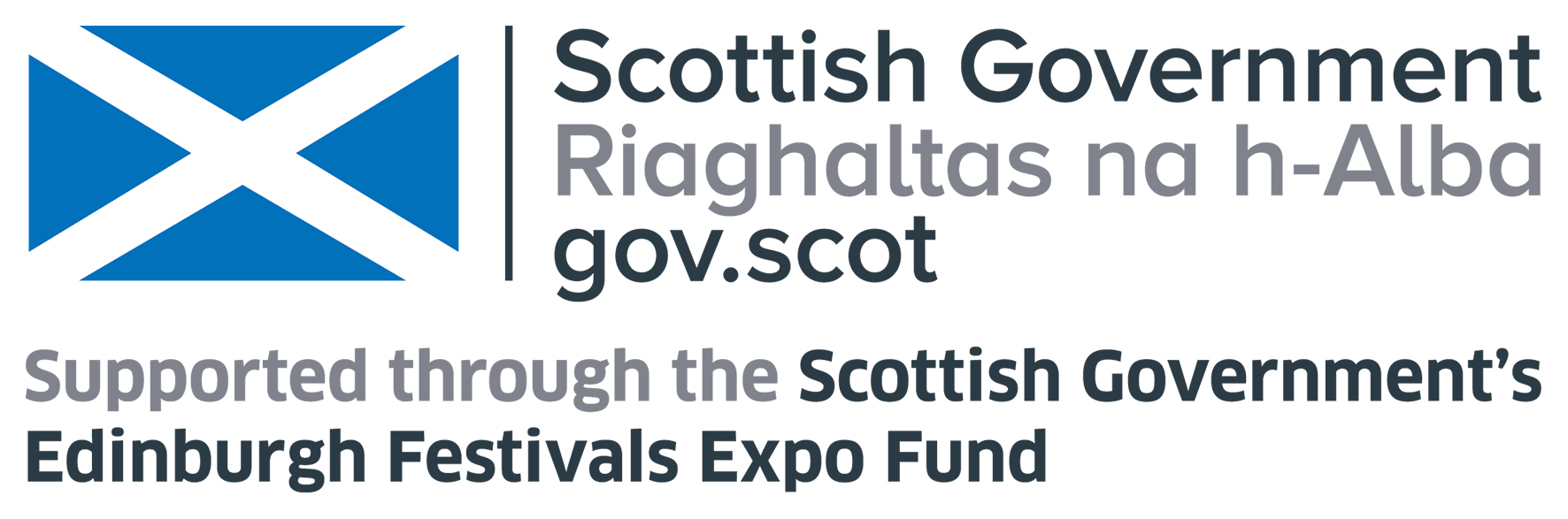 Scottish Government EXPO Fund