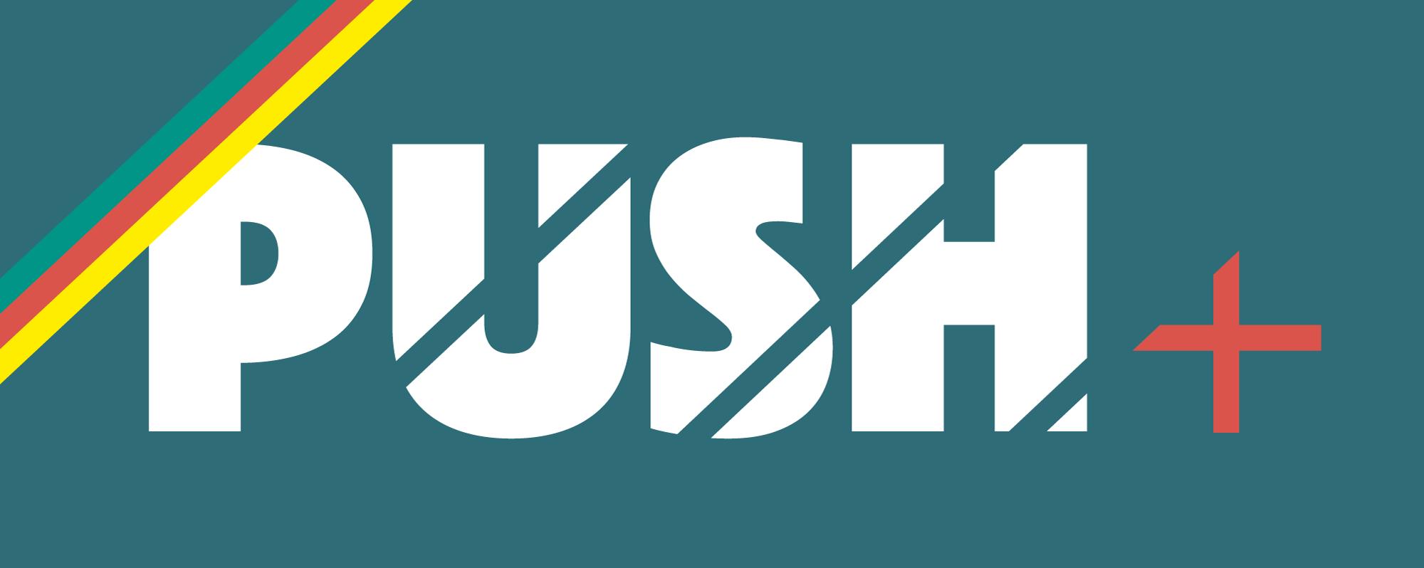 PUSH+