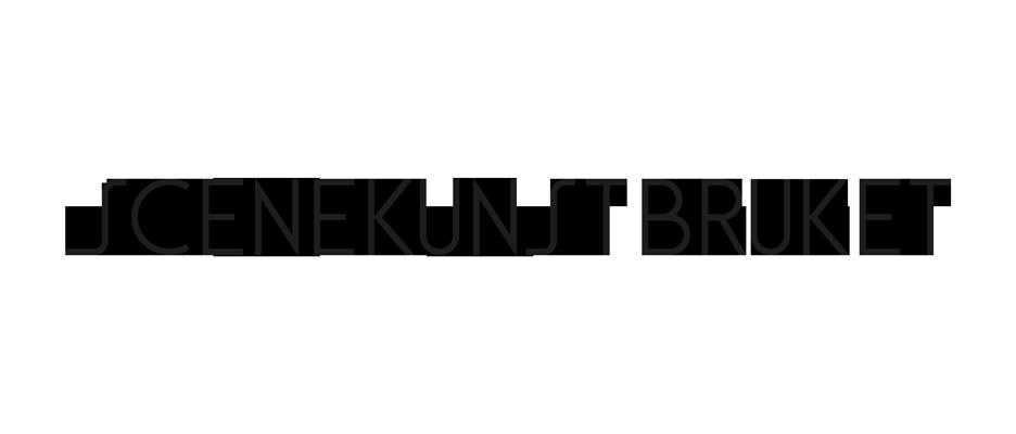 Scenekunstbruket logo